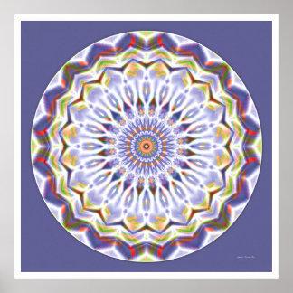 Mandala curativa 7 posters