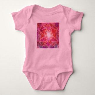 mandala curativa body para bebé