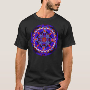 Mandala ~ Daily Focus 1.19.15 T-Shirt