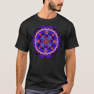 Mandala ~ Daily Focus 1.19.15 T-Shirt