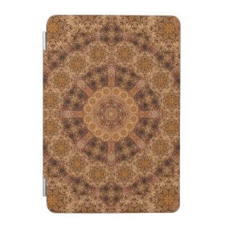 Mandala de la canción de la montaña cover de iPad mini