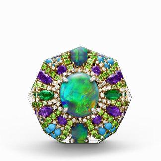 Mandala de la joyería