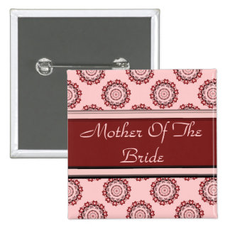 Mandala de Lotus alheña boda Pin