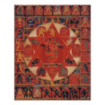 Mandala de Vajravarahi Posters