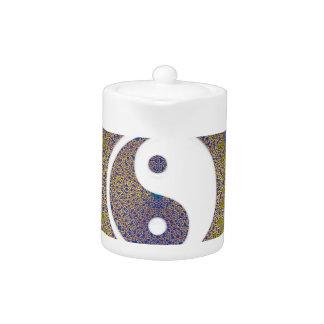 Mandala de Yin Yang