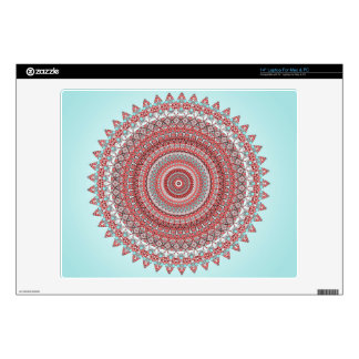 Mandala Decals For Laptops