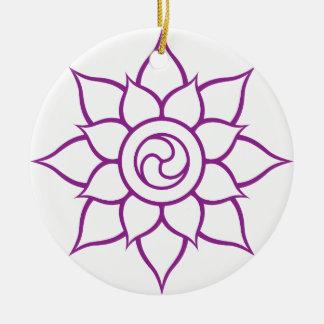 Mandala Adorno Para Reyes