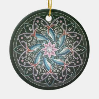 Mandala Deepsee Energy painting Ornamento De Reyes Magos