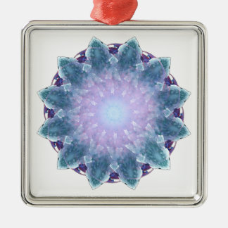 Mandala del fractal de Fiyrnaheh Ornato