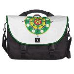Mandala del poder bolsas para portatil