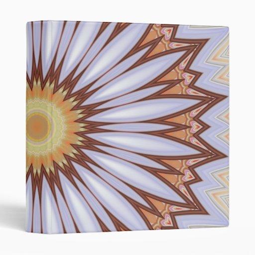 Mandala deliciosa - carpeta de las ilustraciones