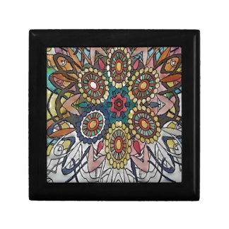 Mandala designs art gifts gift box