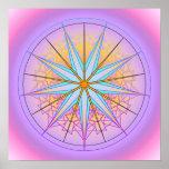 Mandala Dream #1 Posters