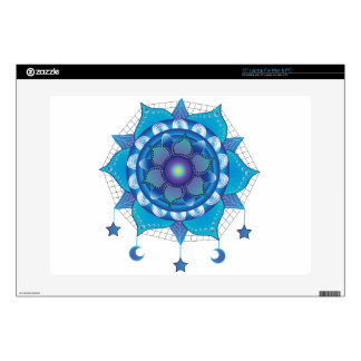 Mandala Dream Catcher Skin For Laptop