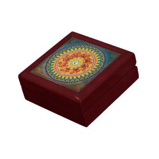 Mandala Epiphaneia Gift Box