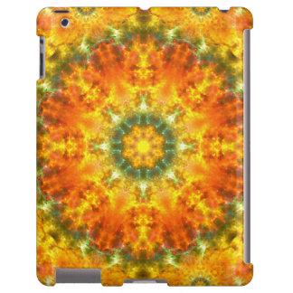 Mandala estupenda de Nova Funda Para iPad