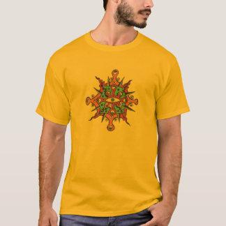 Mandala-Eye T-shirt