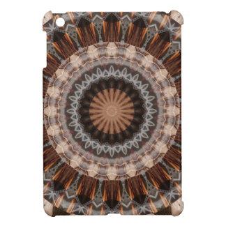 Mandala familiarity created by Tutti Cover For The iPad Mini