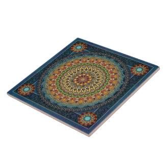 Mandala Fantasia Tile