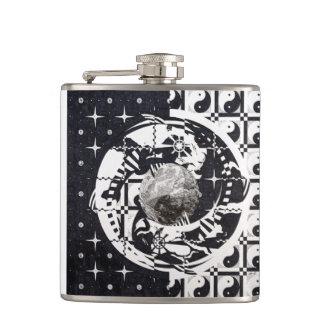 Mandala Flasks