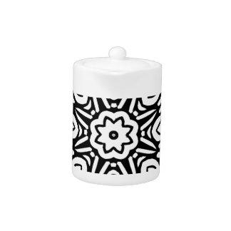 Mandala flor de 6 velas