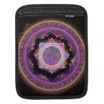 Mandala Fundas Para iPads