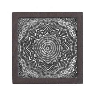 Mandala Gift Box