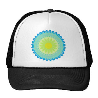 mandala hat