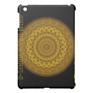 Mandala i-Pad D-Zine 2 Case For The iPad Mini