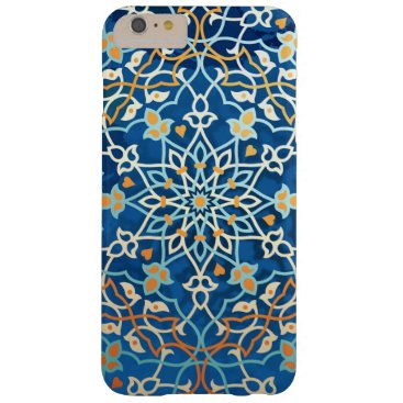 Mandala Inspiration Barely There iPhone 6 Plus Case