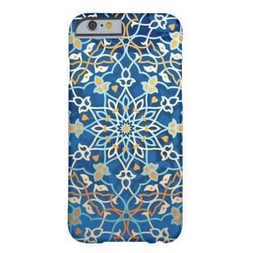 Mandala Inspiration Barely There iPhone 6 Case