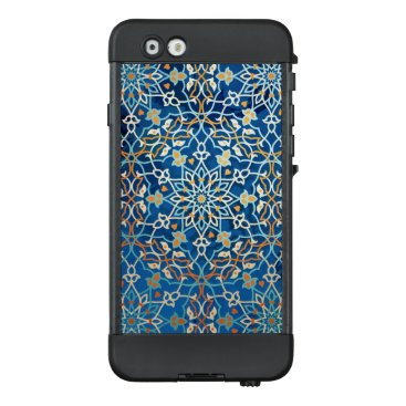 Mandala Inspiration LifeProof NÜÜD iPhone 6 Case