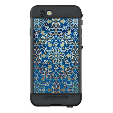 Mandala Inspiration LifeProof NÜÜD iPhone 6s Case