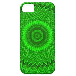 Mandala iPhone 5 Carcasa