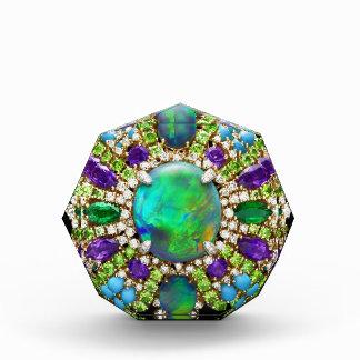 Mandala Jeweled