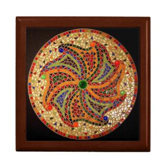 Mandala Large Gift Box