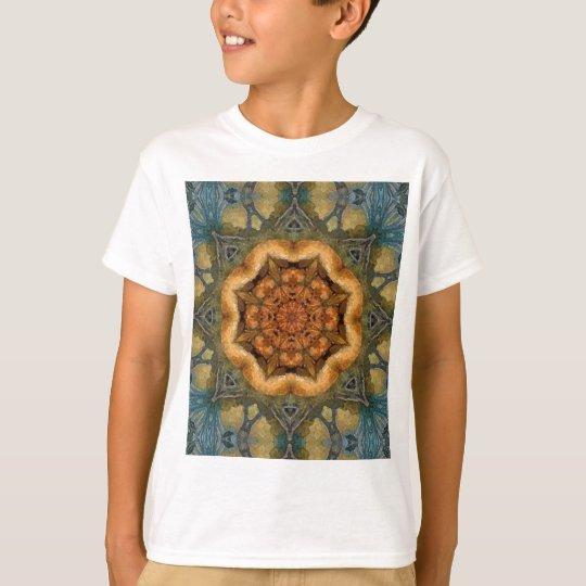 Mandala 'Lion' T-Shirt