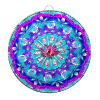 Mandala Lotus rosado