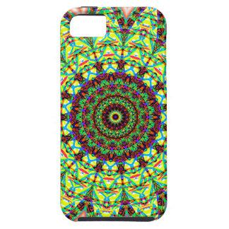 Mandala max iPhone SE/5/5s case