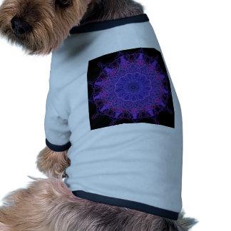 Mandala Moods Pet T Shirt