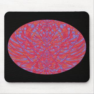 Mandala Mouse Pad