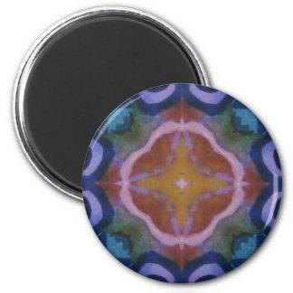 Mandala No.27 Magnet