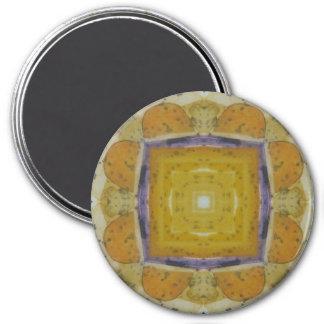 Mandala No.6 Magnet