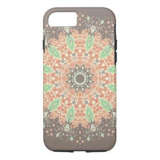 Mandala of Growth iPhone 7 Case