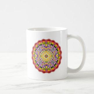 Mandala OKO.ai Coffee Mugs