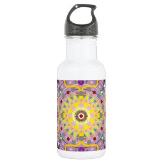Mandala OKO.ai Stainless Steel Water Bottle