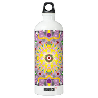 Mandala OKO.ai Water Bottle