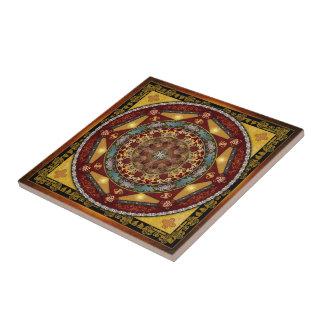 Mandala Oriental Bliss Tile