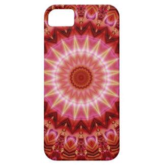 Mandala para siempre en el amor creado por Tutti iPhone 5 Carcasas