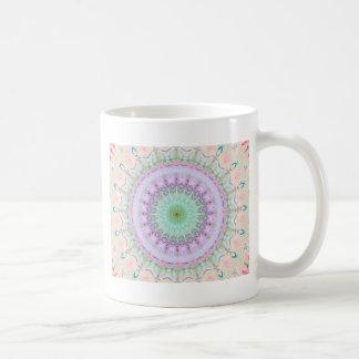 Mandala pastel no. 4 by Tutti Coffee Mug